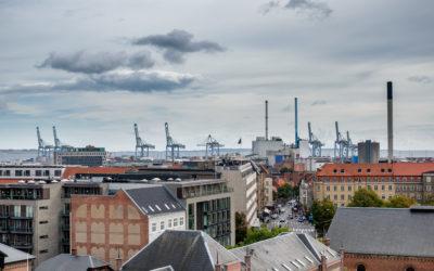 Det danske sprog gør integrationen lettere for de nytilkomne