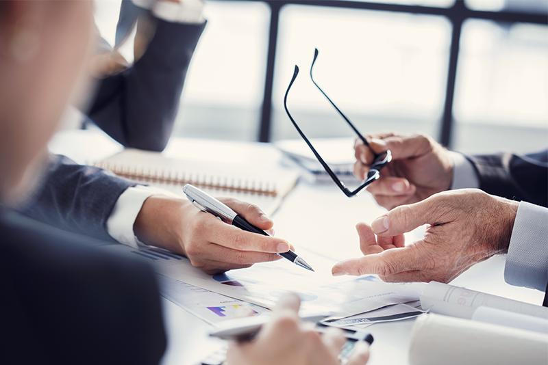 Ingen virksomheder bør drukne i papir – det kvæler væksten