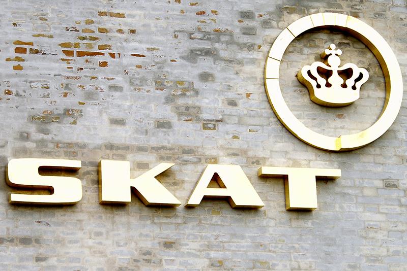 SKATs logo