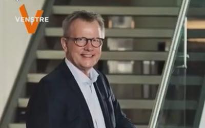 Anders G. Christensen regionsrådskandidat