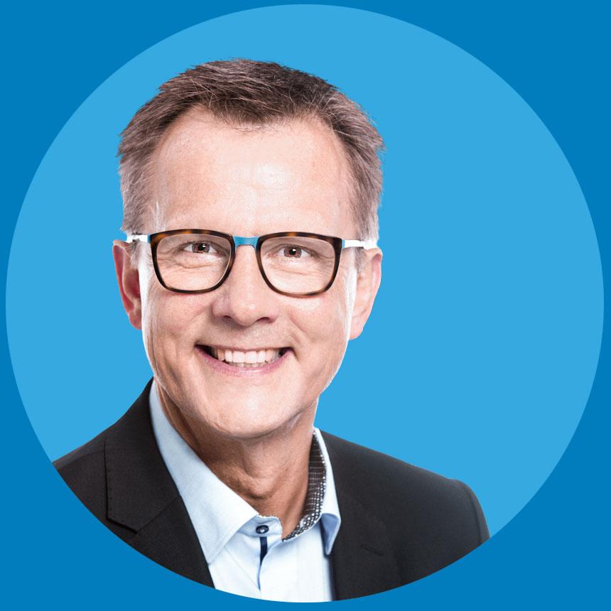 Anders G. Christensen - Folketingskandidat for Venstre i Favrskov